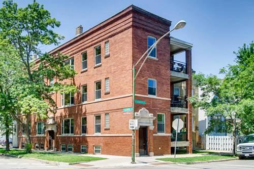 2206 W School Unit 3E, Chicago, IL 60618 Roscoe Village