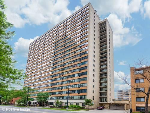 6030 N Sheridan Unit 1713, Chicago, IL 60660 Edgewater