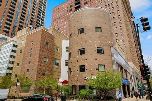40 E 9th Unit 517, Chicago, IL 60605