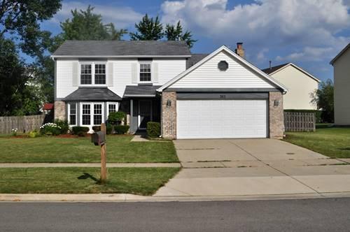 303 E Fox Hill, Buffalo Grove, IL 60089