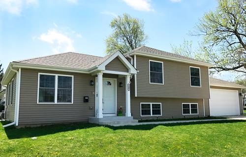 246 N Wisconsin, Villa Park, IL 60181
