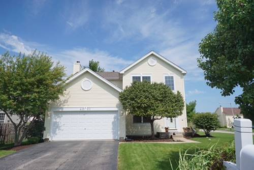 4821 Thistle, Lake In The Hills, IL 60156