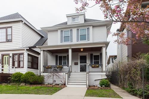 1771 W Ainslie, Chicago, IL 60640 Uptown
