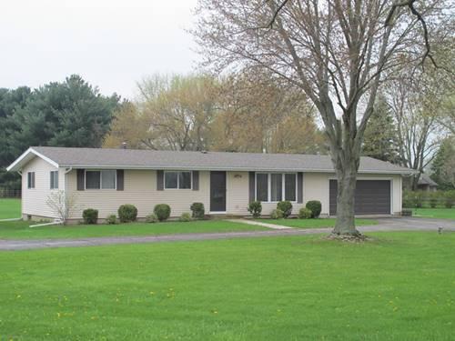 22505 Grange, Marengo, IL 60152