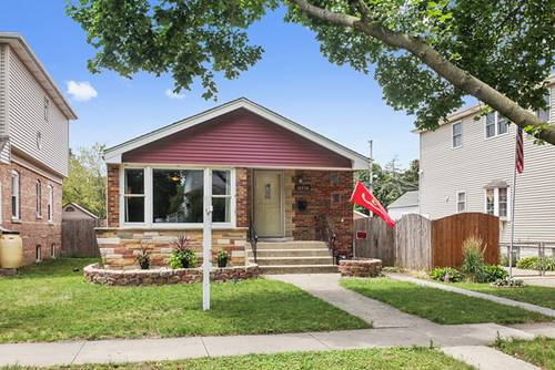 10950 S Whipple, Chicago, IL 60655