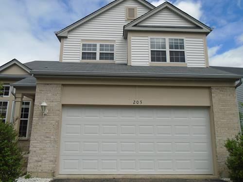 205 W Centennial, Hainesville, IL 60073