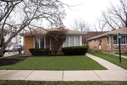 8951 National, Morton Grove, IL 60053