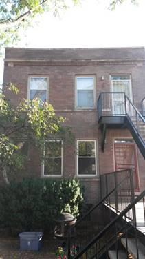 1337 W Flournoy Unit 1R, Chicago, IL 60607