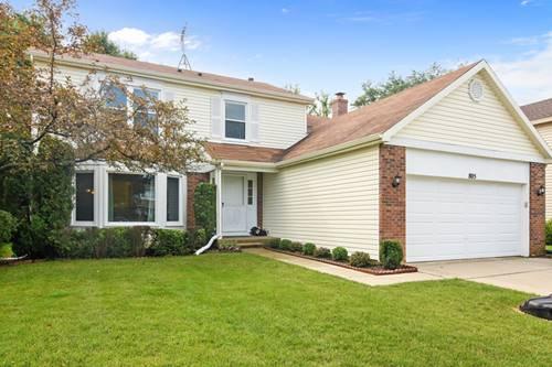 805 Prairie, Buffalo Grove, IL 60089