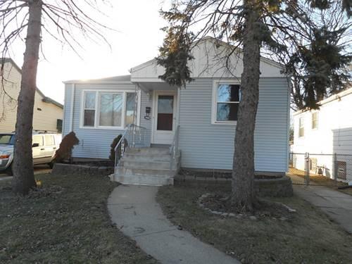 4408 Kenilworth, Stickney, IL 60402