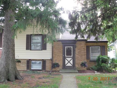 3324 Sunnyside, Brookfield, IL 60513