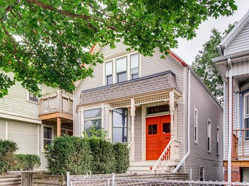 3639 W Wrightwood, Chicago, IL 60647