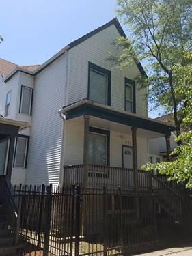 531 E 46th, Chicago, IL 60653