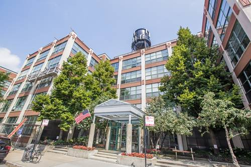 1800 W Roscoe Unit 232, Chicago, IL 60657