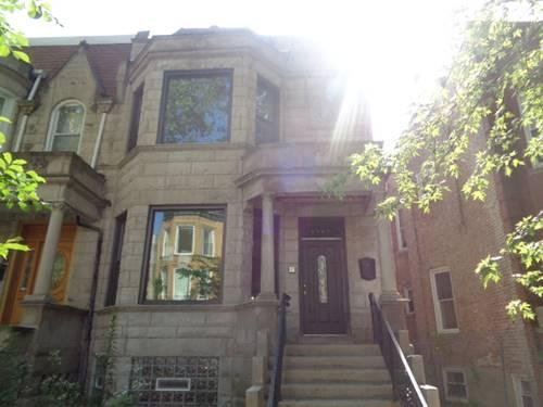 6507 S Minerva, Chicago, IL 60637