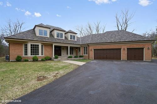 1045 W Old Mill, Lake Forest, IL 60045
