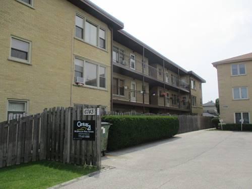 6737 W Irving Park Unit 3D, Chicago, IL 60634