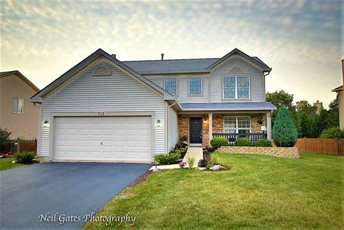 712 Blackhawk, Bolingbrook, IL 60440