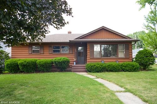 140 N Roy, Northlake, IL 60164