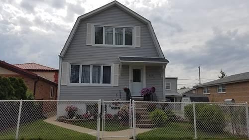 5010 S Latrobe, Chicago, IL 60638