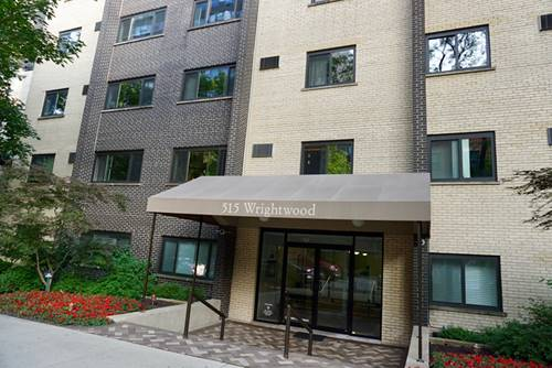 515 W Wrightwood Unit 506, Chicago, IL 60614 Lincoln Park