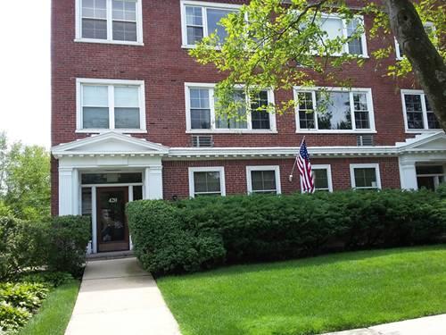 420 Park Unit 301, Highland Park, IL 60035