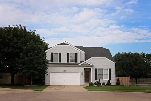 6915 Pinetree, Hanover Park, IL 60133