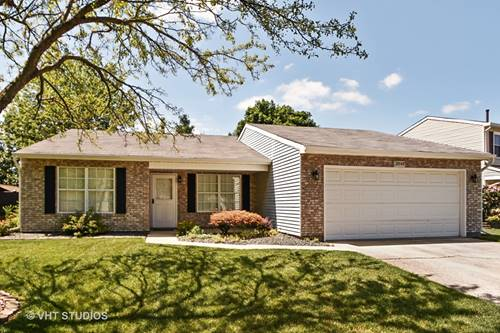 20048 S Rosewood, Frankfort, IL 60423