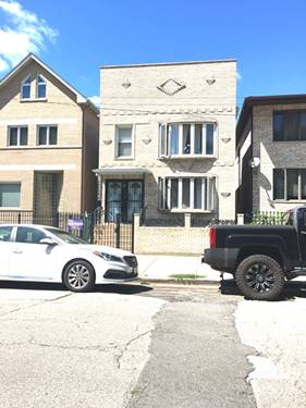 320 W 27th, Chicago, IL 60616