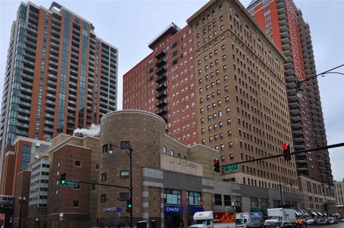 40 E 9th Unit 707, Chicago, IL 60605 South Loop