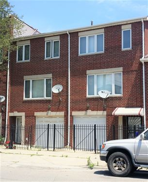 2345 S Normal Unit D, Chicago, IL 60616