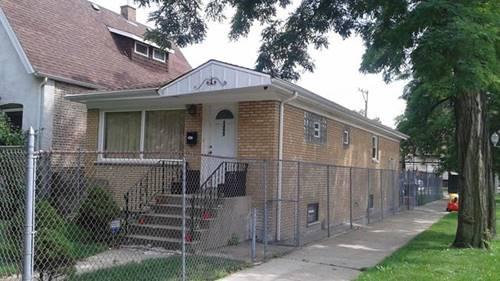 3455 W Hirsch, Chicago, IL 60651