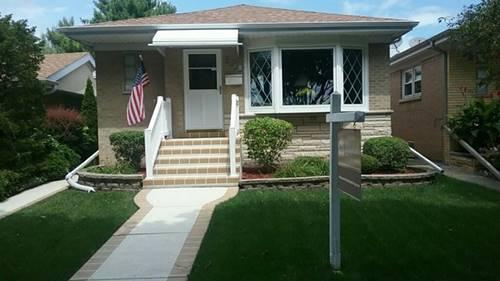 7532 W Winnemac, Harwood Heights, IL 60706