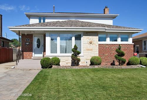5818 N Overhill, Chicago, IL 60631