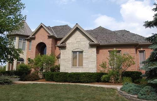 8651 Crest, Burr Ridge, IL 60527