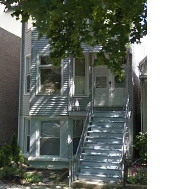 1708 W School Unit 1, Chicago, IL 60657 Roscoe Village