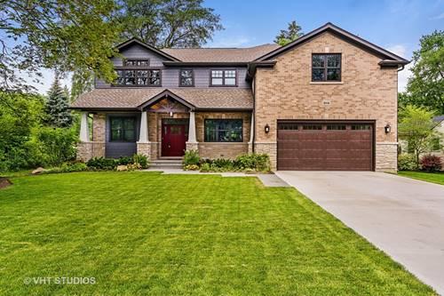 814 Glenwood, Glenview, IL 60025