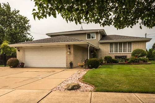 6615 W 89th, Oak Lawn, IL 60453