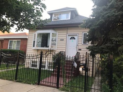 2720 N Melvina, Chicago, IL 60639