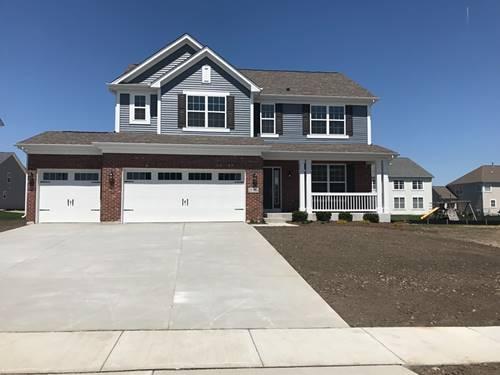 21306 S Prairie Landing Lot 332, Shorewood, IL 60404