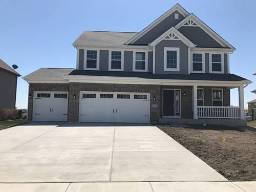 25255 Balmoral Lot 344, Shorewood, IL 60404