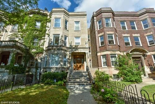 6402 S Greenwood Unit 1, Chicago, IL 60637