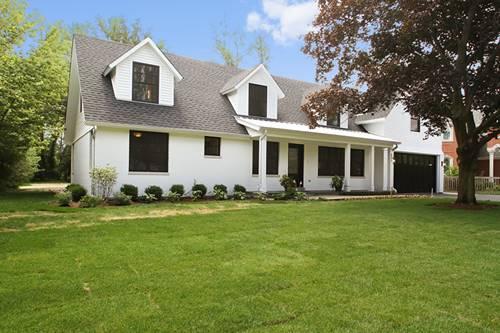 805 Fairhope, Glenview, IL 60025
