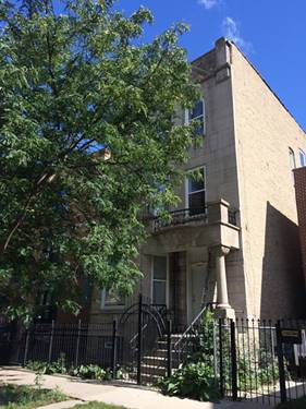 1451 N Maplewood, Chicago, IL 60622
