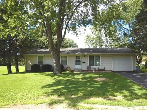 509 W Wilmot, Princeton, IL 61356