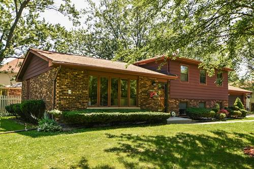 18105 Stewart, Homewood, IL 60430