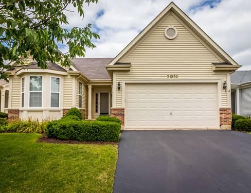 21232 Prince Lake, Crest Hill, IL 60403
