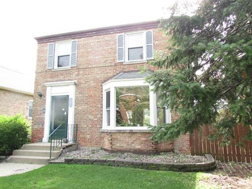 5233 N Normandy, Chicago, IL 60656