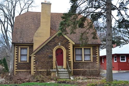 4628 Oakwood, Downers Grove, IL 60515