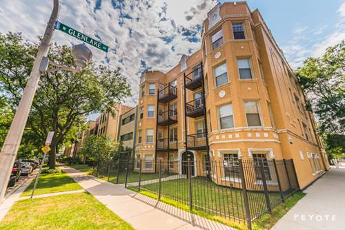 6054 N Washtenaw Unit 1, Chicago, IL 60659